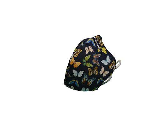 Maskin. Mascarilla higiénica reutilizable HOMOLOGADA UNE 0065. Pack 3 Uds. Diseñado y