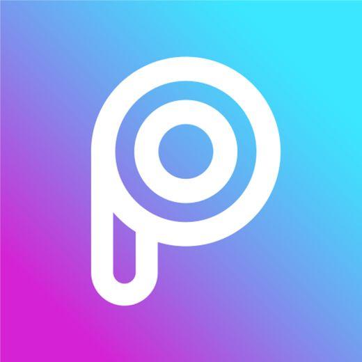 PicsArt Editor de Fotos en App Store