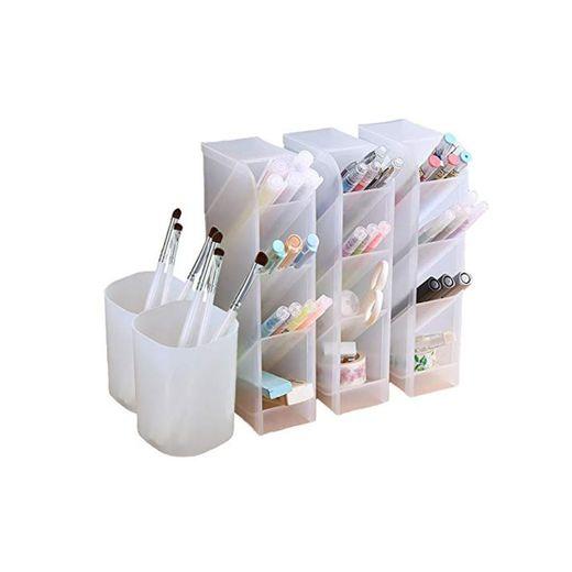 Organizador de escritorio de 5 piezas