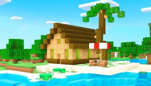 yStructures | Minecraft PE Mods & Addons