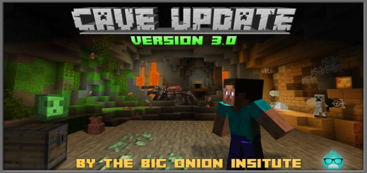 Cave Update Add-on Version 3