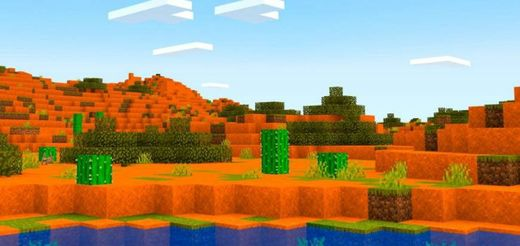Magnificent Biomes Add-on | Minecraft PE Mods & Addons