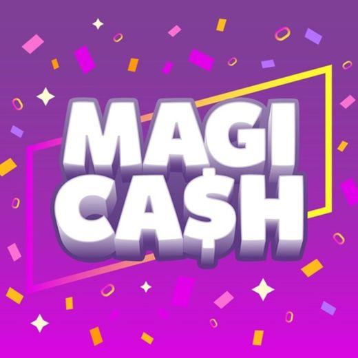 MagiCash