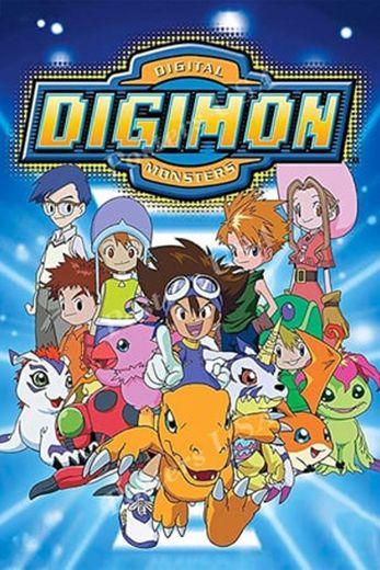 Digimon Saga