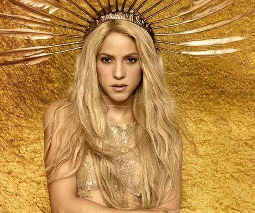 Shakira - YouTube
