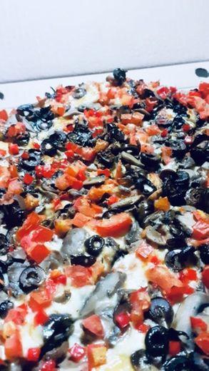 Mamasole pizzas y más