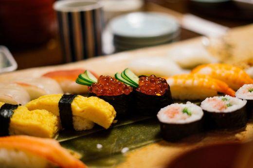Mary´s Sushi Restaurante