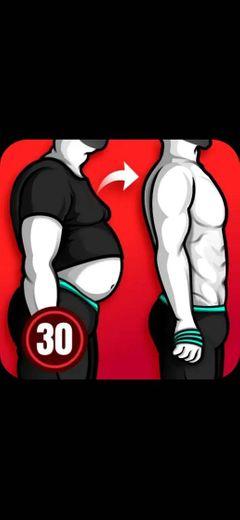 Bajar de peso hombre - Perder de peso en 30 dias. 💪🔥