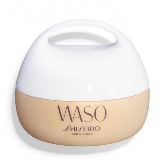 Shiseido Waso crema