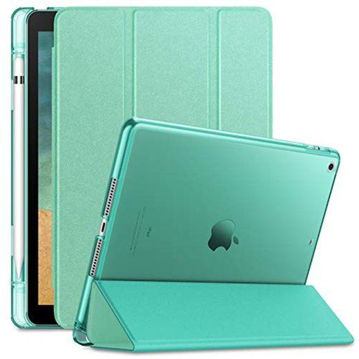 INFILAND Funda para iPad 9.7 2018