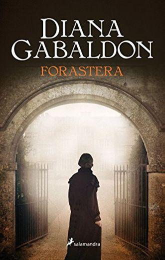 Forastera - Nueva Edición