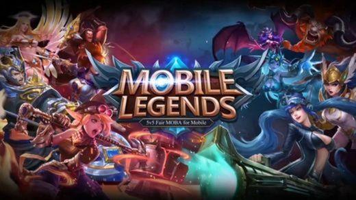 MOBA Legends