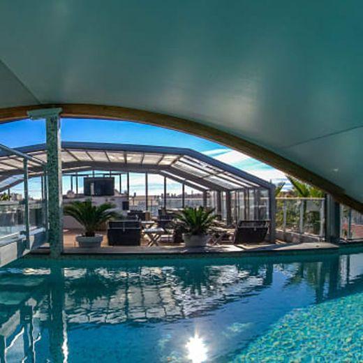 Goldstar Resort & Suites Nice