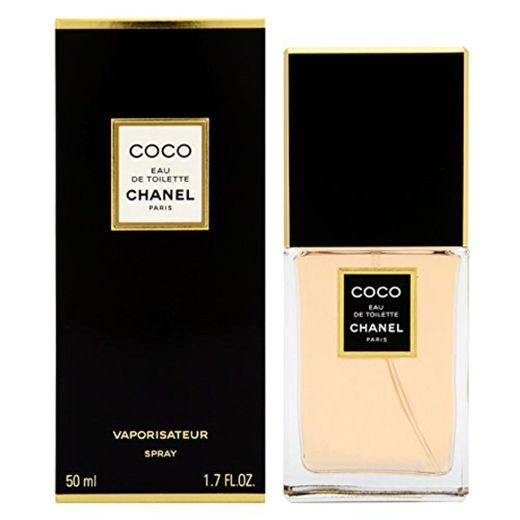 Chanel Coco Agua de Colonia Spray