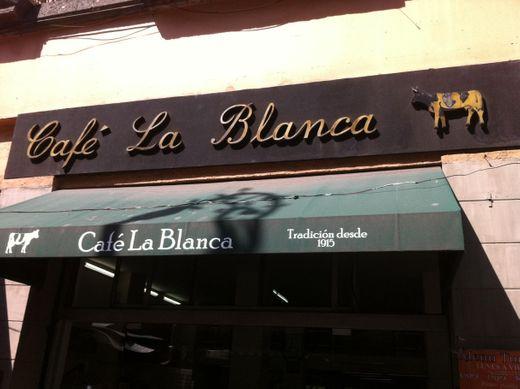 La Blanquita