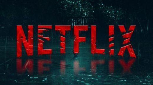 Netflix!! 😱