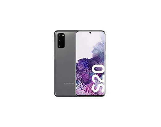 """Samsung Galaxy S20 - Smartphone  6.2"""" Dynamic AMOLED"""