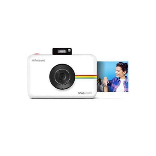 Polaroid Snap Touch cámara digital con impresión instantánea y pantalla LCD