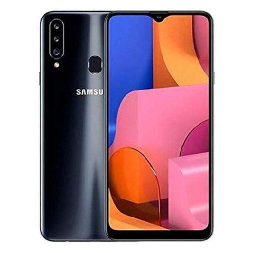 Samsung Galaxy A20s Dual SIM 32GB 3GB RAM SM-A207F