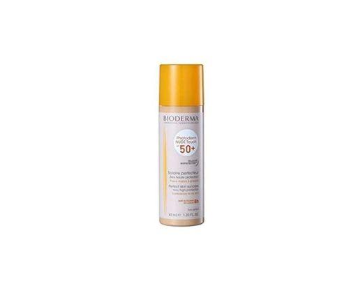 Bioderma - Protección solar photoderm nude spf 50