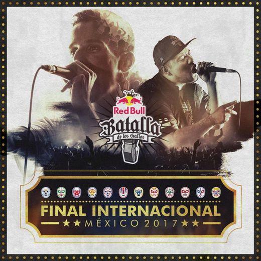Wos VS. Aczino - Final (Live)