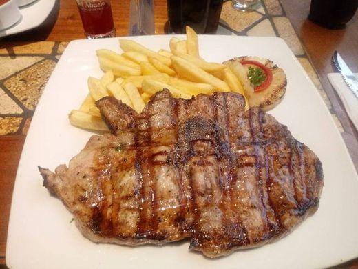 Restaurante Ekeko - Arequipa Center