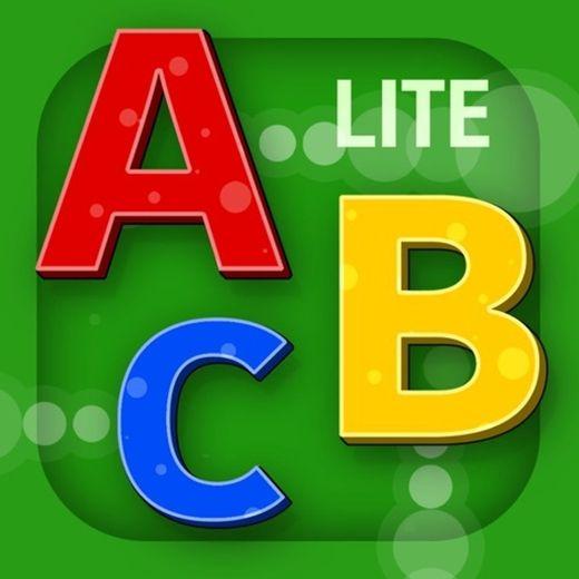 ABC: Juegos y Inglés para niños pequeños Gratis