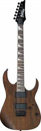 Ibanez GRG121DX-WNF · Guitarra eléctrica