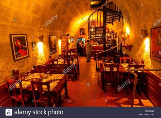 Pizzeria Presto Jerusalen