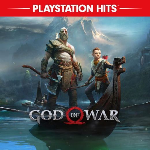 God of War en PS4 | PlayStation™Store