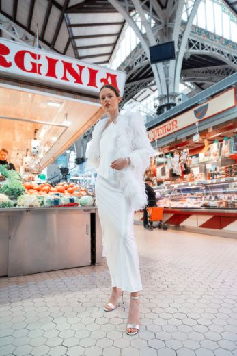 Womance | Vestidos exclusivos de fiesta y vestidos de novia