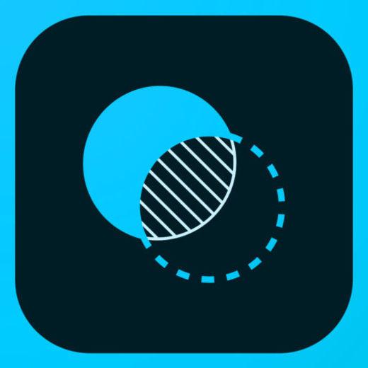 Adobe Photoshop Mix - Recorta, combina y crea