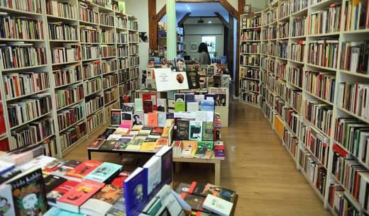 Enclave de Libros
