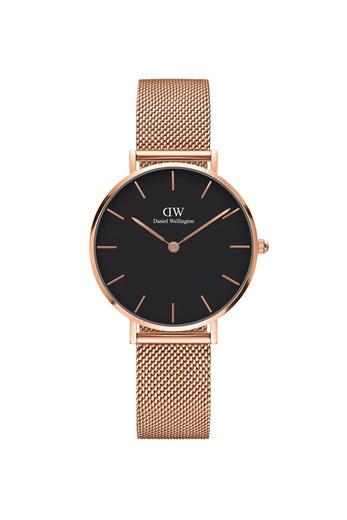Daniel Wellington Classic Petite Melrose DW00100161 - Reloj Unisexo
