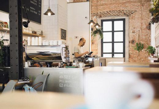Boconó Specialty Coffee & Roaster