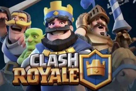 Clash Royale 🔥