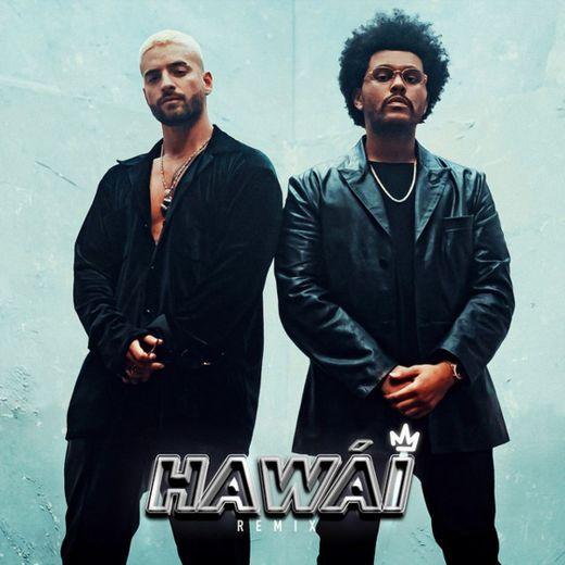 Hawái - Remix