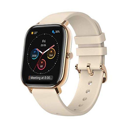 Amazfit GTS Reloj Smartwactch Deportivo   14 días Batería   GPS