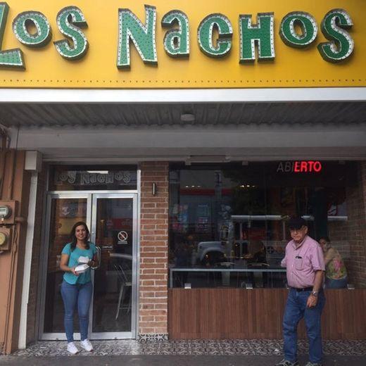 Los Nachos Centro