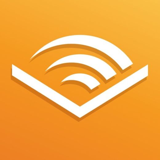Audible audio books & stories