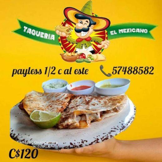 Taquería El Mexicano
