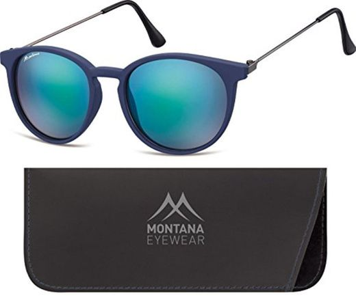 Montana MS33 gafas de sol, Multicoloured