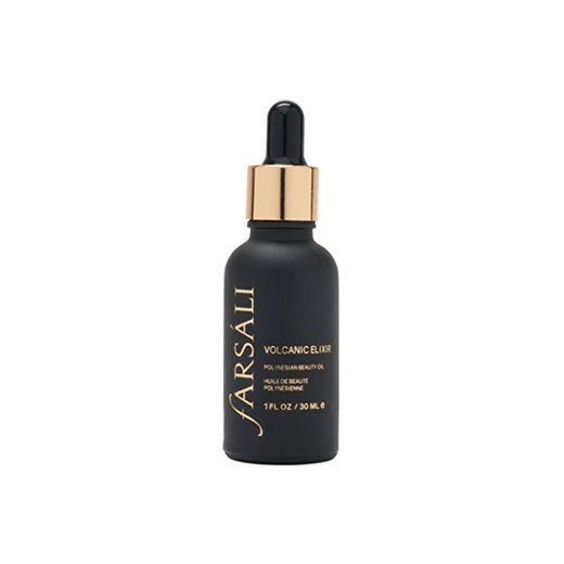 Elixir hidratante y humectante volcánico