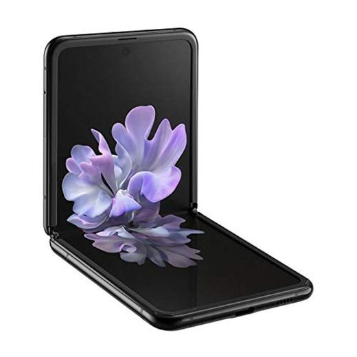 Samsung Galaxy Z Flip Black