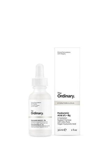 The Ordinary. Hyaluronic Acid 2%