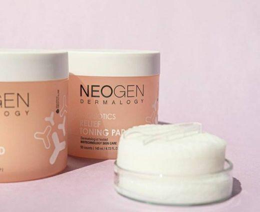 NEOGEN prebióticos para la piel