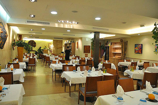 Restaurante Ecocentro