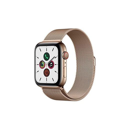 Apple Watch Series 5 (GPS