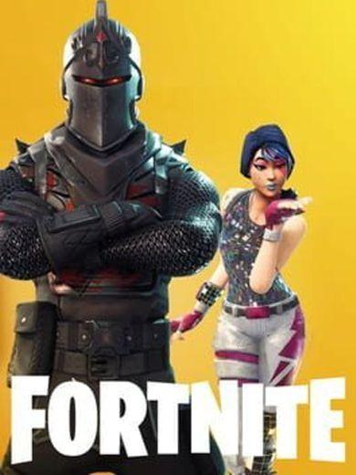 Fortnite: Season 2