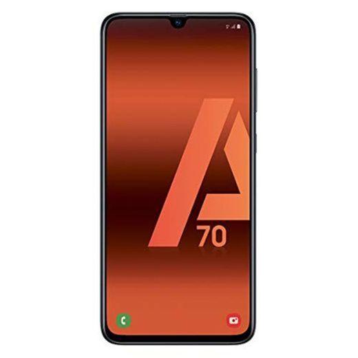 "Samsung Galaxy A70 (128gb, Dual-SIM, pantalla de 6.7 "" Full HD"